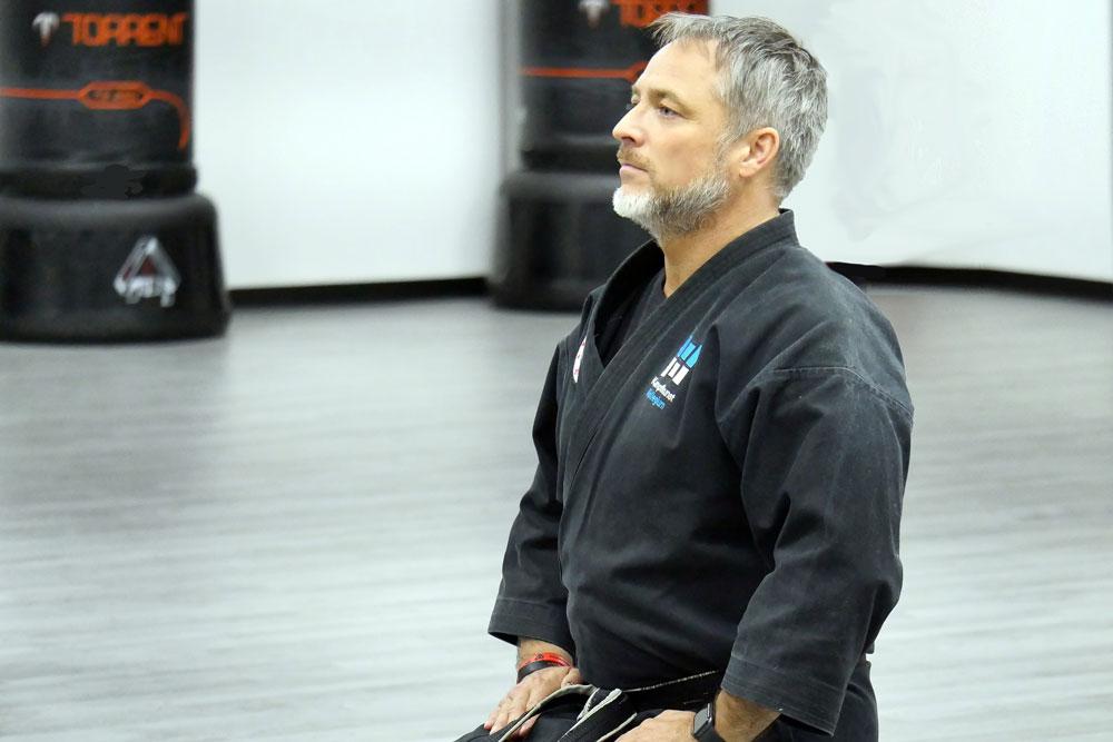 Karate-Joerg